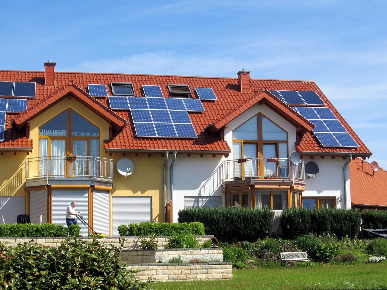 Impianto Fotovoltaico Vantaggi Prezzi E Funzionamento
