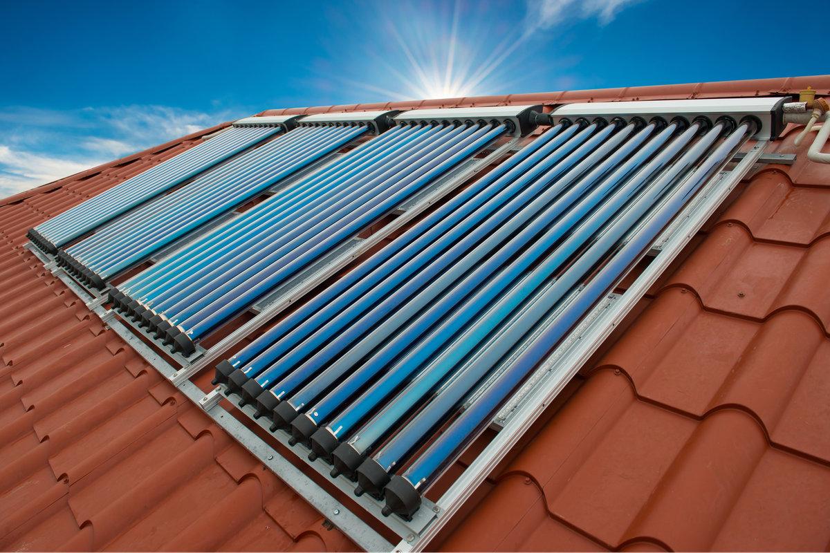Pannello Solare Termico Integrato : Solare termico tutti i prezzi e vantaggi di averlo a
