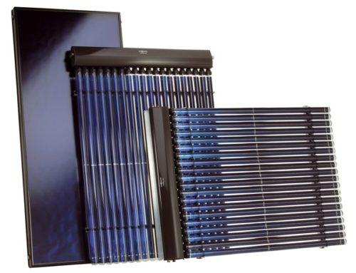 Pannello Solare Termico Hermann Prezzi : Pannello solare termico tutte le informazioni e i prezzi