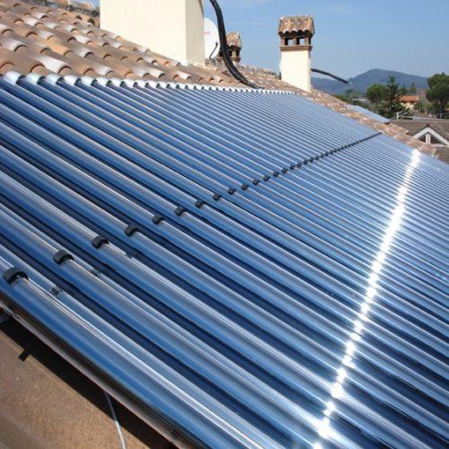Pannello Solare Termico Resa : Pannello solare termico tutte le informazioni e i prezzi