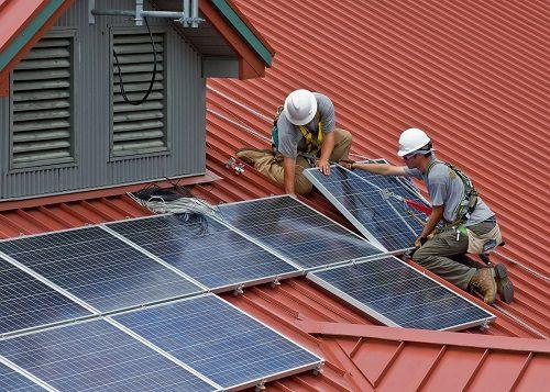 kit fotovoltaico 2
