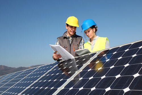 Schema Collegamento Fotovoltaico : Come funziona lo schema dell impianto fotovoltaico